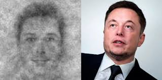 Science Reveals The Face Of God And It Looks Like Elon Musk
