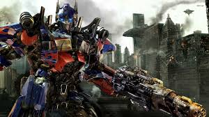 Transformers HD Wallpapers 1080p