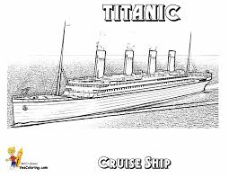 Small Picture New Titanic Coloring Pages 98 On Coloring Pages for Adults with