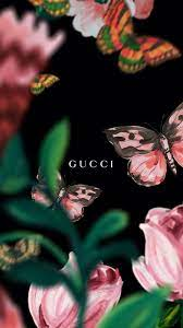 Aesthetic iphone wallpaper, Gucci ...