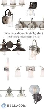bathroom lighting sound system