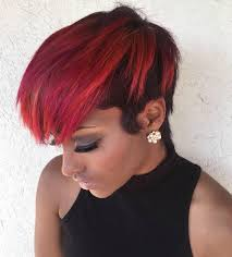 Short Razor Cut Hairstyles 40 Best Edgy Haircuts Ideas To Upgrade Your Usual Styles