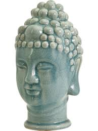 Buddha Head Decor Buddha Head Decor Everything Turquoise