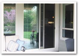 patio door with screen. Image Patio Door With Screen