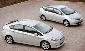 2004 Toyota Prius ii – pictures, information and specs - Auto ...