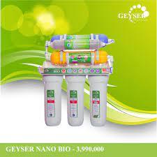 Nên mua máy lọc nước Nano hay RO để phục vụ nhu cầu của gia đình bạn ?