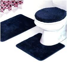 toilet rug set 3 piece bath rug sets bath rugs sets clearance bathroom rug sets attractive