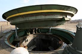 Nuclear Missile Silo For Sale Missile Silo Of A Ss 24 Missile Strategic Missile Forces Museum In