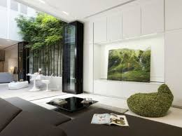 Modern Wallpaper Designs For Living Room Modern House Living Room Design 5po Hdalton