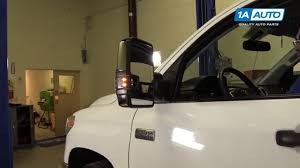 chevy hd tow mirrors for tundra tundratalk net toyota tundra discussion forum