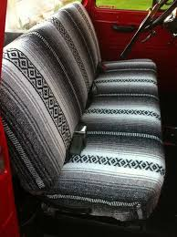 Mexican Blanket Seat Covers Blankets Throws Ideas | Truck Stuff ...