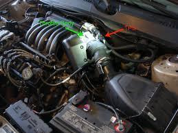 throttle position sensor wiring diagram wirdig control module location image wiring diagram amp engine schematic