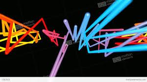 Graffiti Animation Graffiti Colours Stock Animation 1382603