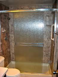 Rain glass shower doors image collections doors design ideas after shower  wriver rock walls amp doors