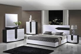 bedroom white furniture really cool black bed with white furniture