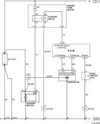chevrolet captiva wiring diagrams battery starter generator and switch circuit nsbu 2 0 diesel llw