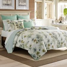 tommy bahama serenity palms quilt from