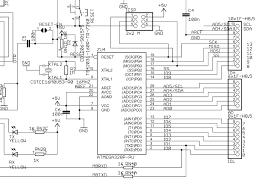 schematic of arduino uno ireleast info schematic of arduino uno the wiring diagram wiring schematic