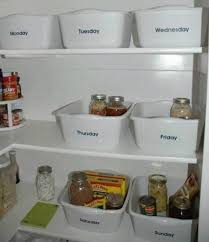 20 Of The Best Diy Home Organizing Hacks And Tips Kitchen Fun