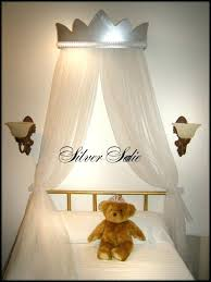 Bed Crowns Bed Crowns And Cornices Nursery Decors Crown Wall Decor ...