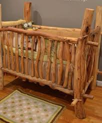 wooden baby nursery rustic furniture ideas. 23 Best Ba Crib Ideas Images On Pinterest Room Rustic Wood Baby Cribs Wooden Nursery Furniture