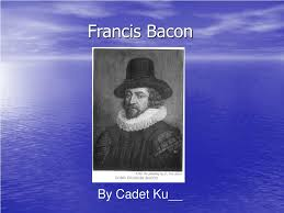 bacon as an essayist