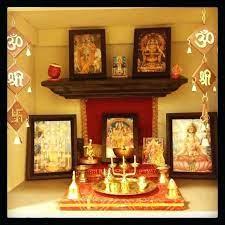prayer room ideas hindu prayer room