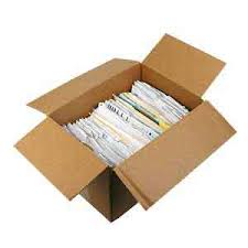 residential shredding services personal paper destruction residential shredding service