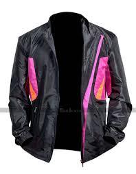 ryan reynolds wields a on deadpool 2 jacket