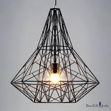 industrial cage lighting. Industrial Cage Light Fixture Inspiring Pendant Fashion Style Lights Lighting .