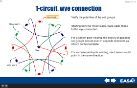 the student will also gain an appreciation for the unlimited variety of possible winding connections and layouts