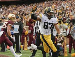 Iowa Football Depth Chart Monday The Defense Is Going To