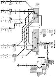 Wire diagram 2001 mustang gt