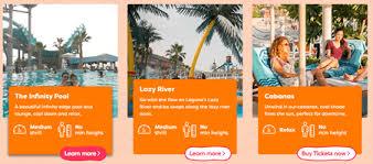 Harga tiket masuk sindu kusuma edupark desember 2020. Laguna Waterpark Promo Code