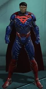 Proper Style For Superman Dc Universe Online Forums