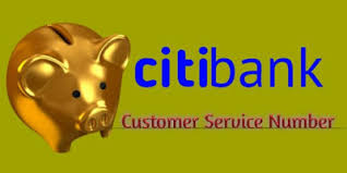 About Citibank Phone Number Citibank Customer Service