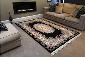 premier superwashed chinese rug d 133