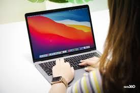 Đánh giá sau 6 tháng sử dụng - Macbook Air M1 hay Macbook Pro M1?