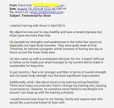 alvan lim personal fitness training gym personal training alvan karol