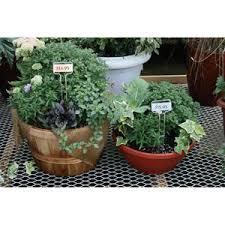garden labels. Gifts Under $100 - Metal Garden Labels Case Of 120 N
