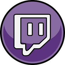 Twitch Logo Png Images