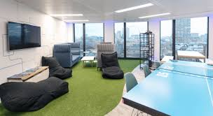 london office design. Office Design Blogs. London | Fluidone The Best Place To Work Interaction Blogs O