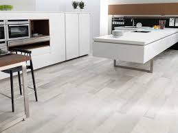 Porcelain Kitchen Floor Tiles Modern Kitchen With Porcelanosas Stylish Porcelain Floor Tiles