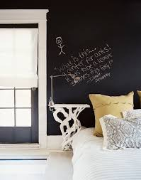 astounding diy chalkboard headboard inspiration