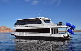 Houseboat Images 59 Foot Wanderer Houseboat