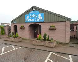 selby garden centre is a family run 5 25 acre 2 12 hectare garden centre originally bought by the wards in 2000 it has been sold to facilitate their