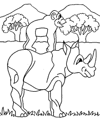 Small Picture Lovely Safari Coloring Pages 60 In Coloring Pages Online with