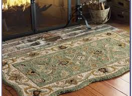 fire ant hearth rugs uk rugs home design ideas