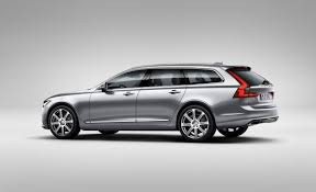 2018 bmw wagon.  2018 2018 volvo v90 in bmw wagon a