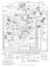 1986 nissan 300zx wiring diagram 1986 wiring diagram collections engine control schematics
